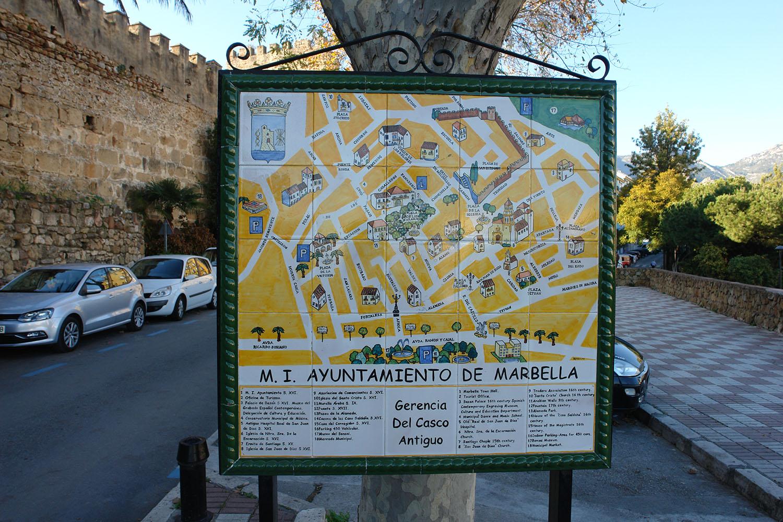 Alhambra - widok